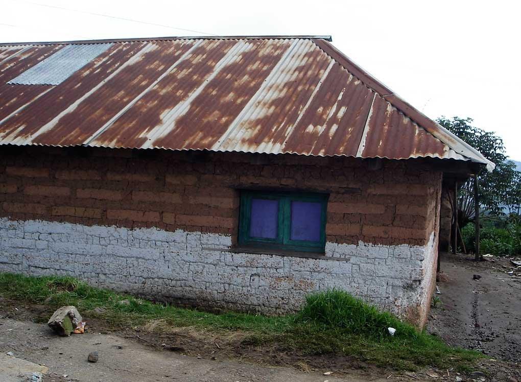 Arquitectura vern cula en san miguel ixtahuac n san marcos for Sobretechos para casas
